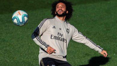 Photo of مارسيلو: الرغبة في العودة للعب مرتفعة للغاية