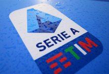 صورة ارتفاع أعداد المصابين بكورونا في الدوري الإيطالي