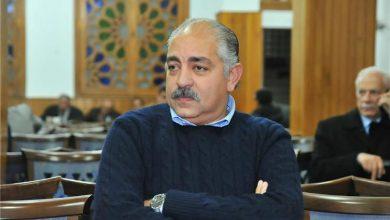 Photo of العامري فاروق: يجب تتويج الأهلي بلقب الدوري