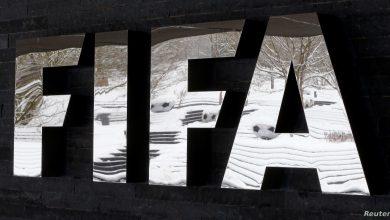 صورة أكثر من 160 مباراة دولية تغير ملامح التصنيف العالمي