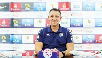 Photo of رازوفيتش: ترشيحي لتدريب الإمارات شرف كبير