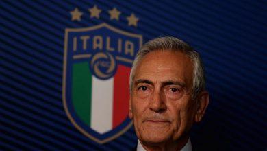 Photo of جرافينا: عودة الدوري الإيطالي رسالة أمل للبلاد