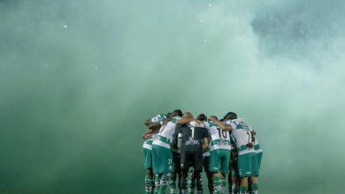 Photo of إصابة ثمانية لاعبين من فريق مكسيكي بفيروس كورونا