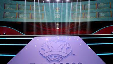 "Photo of ""بانيني"" تصدر ألبوما لكأس الأمم الأوروبية"