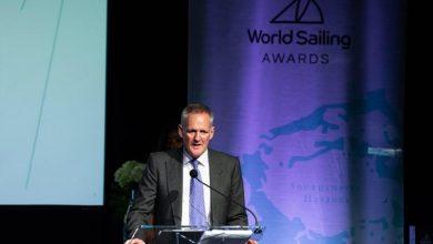 Photo of الاتحاد الدولي للإبحار الشراعي يعلن عن تعيين ديفيد جراهام رئيسا تنفيذيا