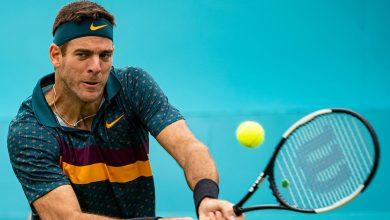 Photo of لاعب التنس دل بوترو يستغنى عن مدربه
