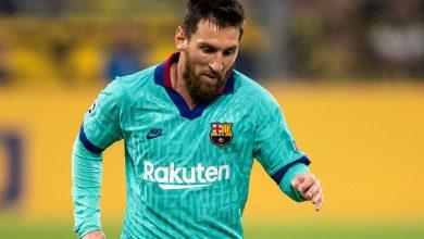 Photo of ميسي: التوقف قد يساعد برشلونة للتتويج بدوري أبطال أوروبا