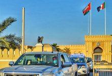 Photo of قافلة توعوية بنادي المضيبي