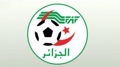 Photo of الاتحاد الجزائري يجدد رغبته في استكمال الموسم