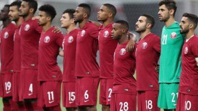 صورة سانشيز يستدعي 34 لاعبا لأول تجمع للمنتخب القطري