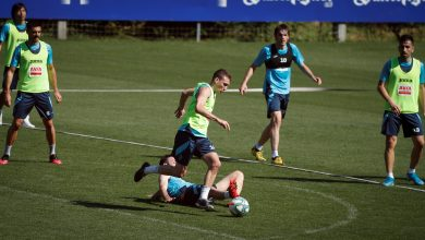Photo of كرة القدم الإسبانية تدخل المرحلة الأخيرة قبل استئناف المنافسات
