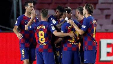Photo of برشلونة يبحث عن عودة الانتصارات