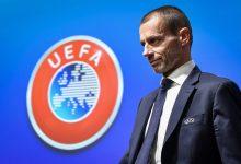 صورة يويفا يرفض حضور جماهير بلجيكا