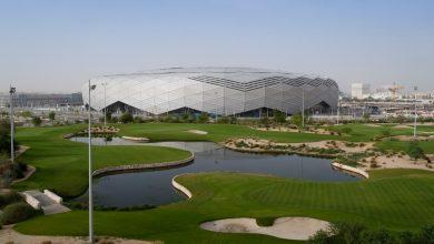 صورة الإعلان عن جاهزية ثالث استادات بطولة كأس العالم FIFA قطر 2022