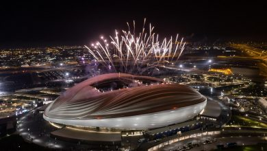 Photo of قطر والفيفا يعلنان عن بطولة دولية للمنتخبات العربية العام المقبل