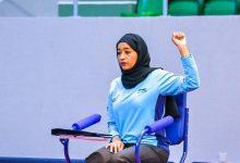 Photo of الدولية مريم العلوية: الطاولة تحظى باهتمام كبير