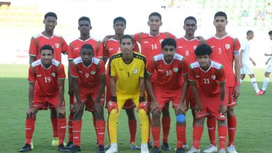 Photo of الأحمر بالتصنيف الثاني.. آلية قرعة كأس آسيا للناشئين