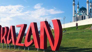 Photo of قازان تفوز بتنظيم الألعاب العالمية الشتوية للأولمبياد الخاص