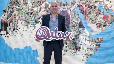 Photo of وائل جمعة: قطر ستقدم صورة إيجابية عن العرب لكل العالم في مونديال 2022
