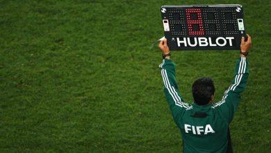 Photo of الاتحاد الفرنسي يلغي الوقت الإضافي في مباريات الكأس