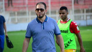 Photo of حبس فهد حلفاية في قضية تخص الدوري الجزائري