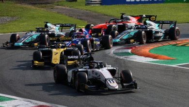 Photo of منظمو فورمولا-1 يؤكدون تنظيم ثمانية سباقات