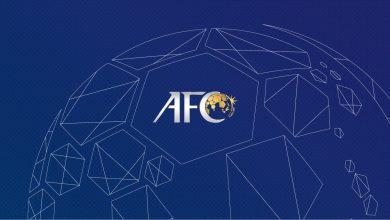 صورة الآسيوي يقدم المواعيد المقترحة لمباريات التصفيات