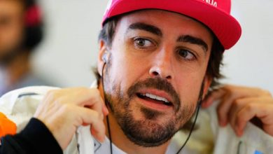 Photo of رسميا… ألونسو يعود إلى سباقات فورمولا-1