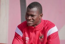 Photo of أليو ديانج: الفوز بدوري أبطال أفريقيا حلم لنا