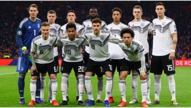 Photo of المنتخب الألماني قد يقيم معسكره في الأكاديمية الجديدة