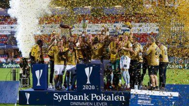Photo of سوندريسك يتوج بلقب كأس الدنمارك