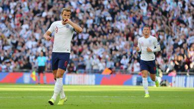 Photo of إنجلترا تخوض أول مباراة لها هذا العام