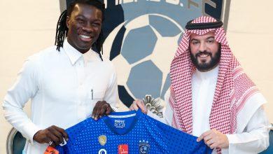 Photo of الهلال يجدد عقد لاعبه