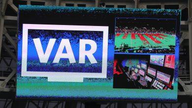 Photo of فيفا يتولى مسؤولية تشغيل VAR على مستوى العالم