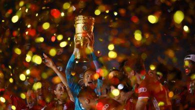 Photo of سجل أبطال كأس ألمانيا