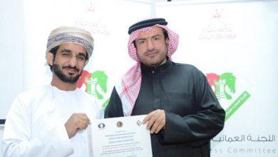 Photo of الهنائي.. ثاني عماني يحصل على الشارة الدولية