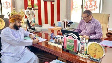 Photo of الرواس أول المترشحين لمجلس إدارة ظفار