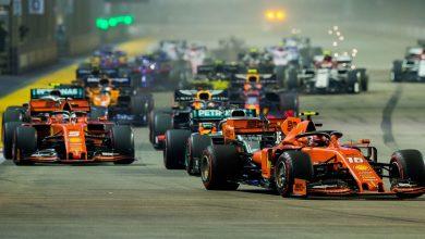 Photo of وضع سائقي فرق فورمولا-1 في موسم 2021