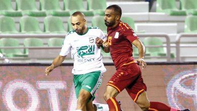 Photo of التعادل يخيم على مباراة أم صلال والأهلي