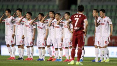 Photo of سانجو ينضم لكبار الدوري الكوري الجنوبي