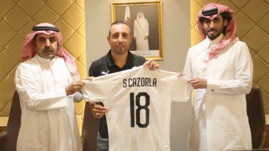 Photo of كازورلا: فخور بالانضمام للسد القطري