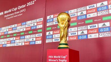 صورة الاتحاد الآسيوي يعلن تأجيل مباريات التصفيات المزدوجة