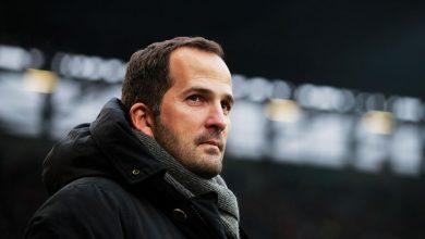 صورة مانويل باوم سيصبح المدرب الجديد لشالكه