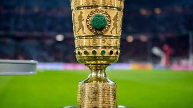 صورة موعد حسم هوية منافس شالكه في كأس ألمانيا