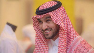 """صورة وزير الرياضة السعودي يناقش """"استراتيجية الدعم"""""""