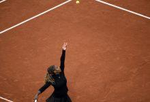 صورة ويليامز تحجز مقعدها في الدور الثاني لبطولة فرنسا