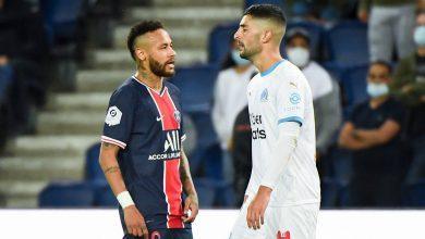 صورة رابطة الدوري الفرنسي تعلن إيقاف نيمار