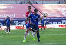صورة مونتيري يهزم سان لويس في الدوري المكسيكي
