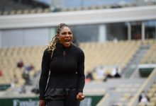 صورة ويليامز تحجز مقعدها في الدور الثاني لفرنسا المفتوحة