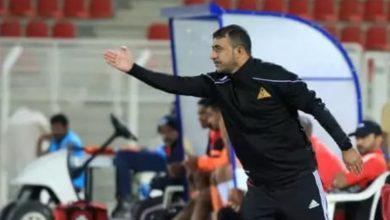 صورة مساعد مدرب عبري: لا يزال لدينا بصيص أمل في الدوري.. والكأس حلمنا